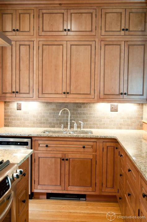 12 Best Of Kitchens With Light Maple Cabinets Maple Kitchen Furniture