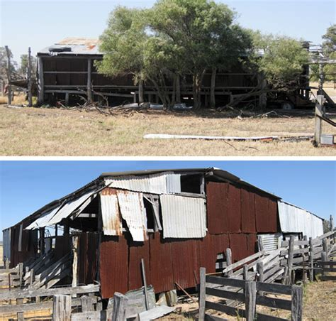the junk map shearing shed conversion to farm stay