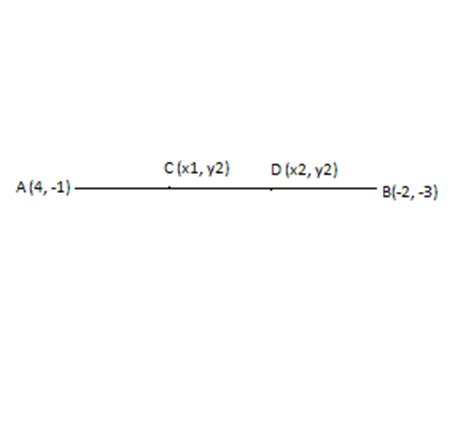 What Is Section Formula by Section Formula Sle Question Ncert Solutions Exercise 7