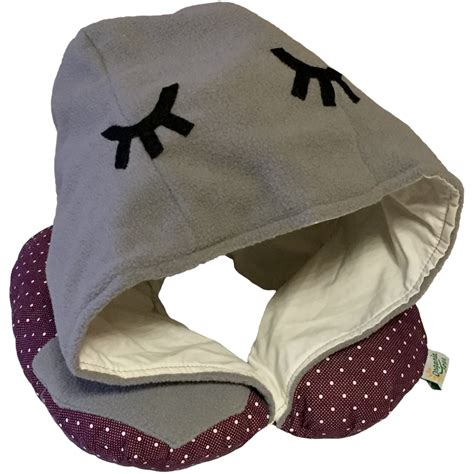 Travel Neck Pillows For by Travel Neck Pillow For Organic Toys With