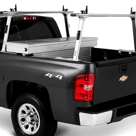 tacoma bed rack system tracrac for toyota tacoma