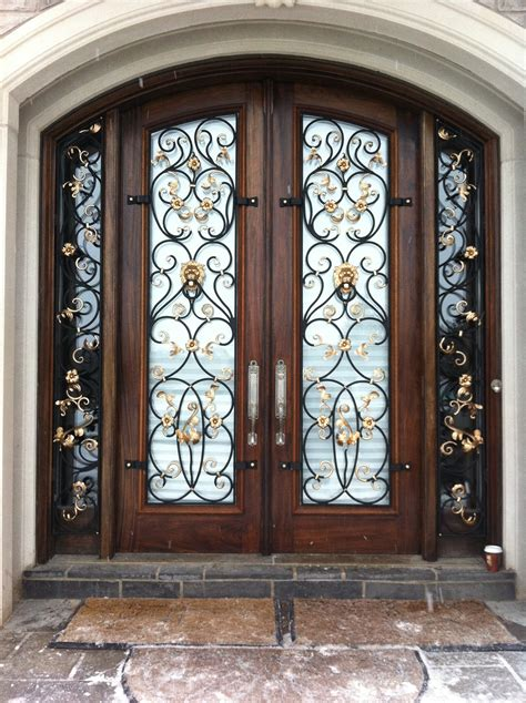 iron gates ornamental iron gates designs