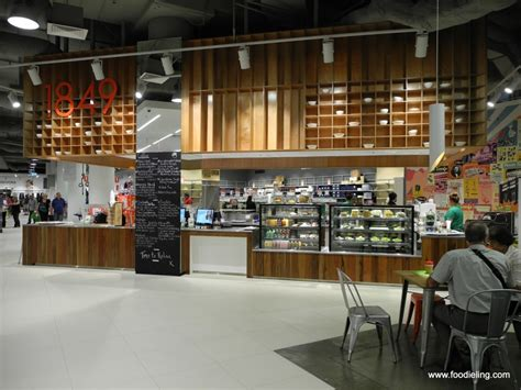 food court design trends rundle place food court soonta boys and warong foodie ling
