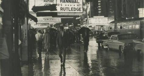 Bu Mba New York City by Newark N J 1970s 1960s New York City