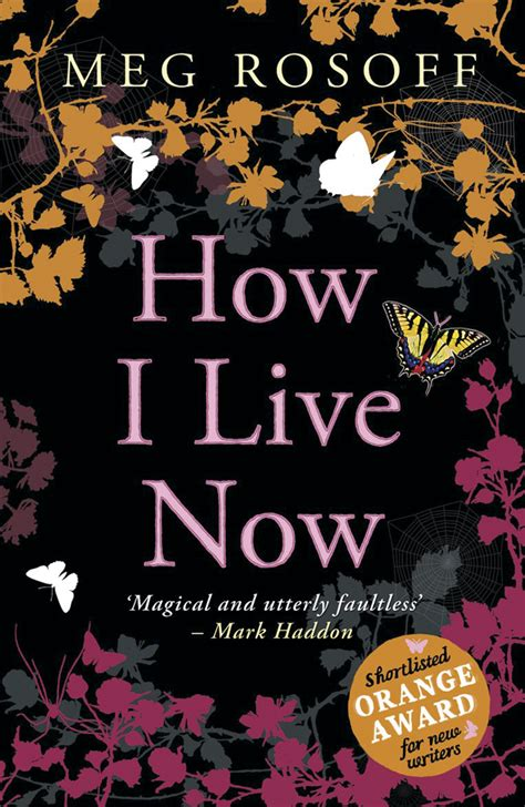 for now books book review how i live now by meg rosoff