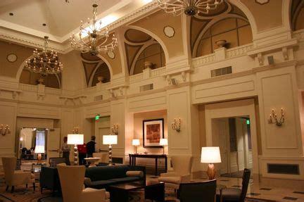 book cadillac hotel history classic detroit glitz at historic westin book cadillac