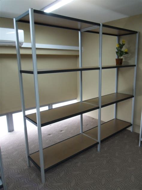 Metal Shelf Rack Singapore by Rack Singapore Storage Rack For Store Room Bomb Shelter