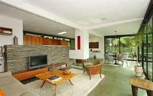 modern open floor plans mid century modern floor plans the true open floor