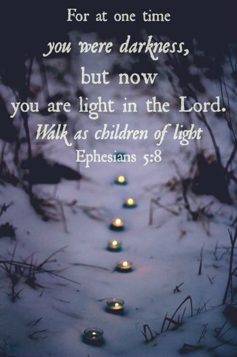 verse about being a light dear god your light are of grace dear