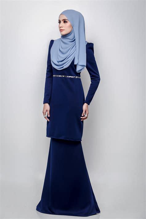 Baju Desain Persija Jaya Raya baju raya moden warna dunia farisya