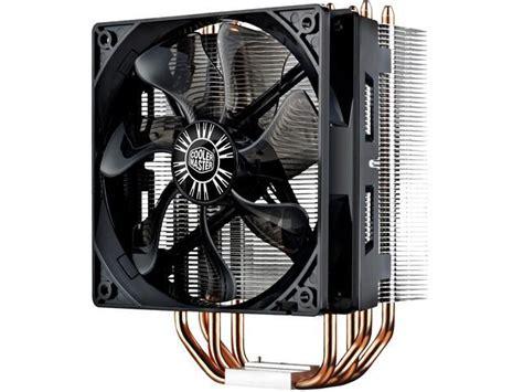 hyper 212 evo 120mm fan oem package cooler master rr 212e 20pk r2 cpu cooler newegg com