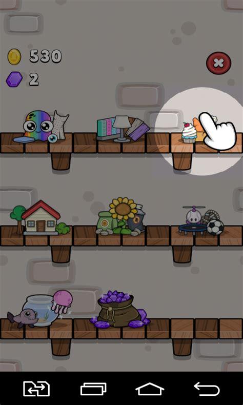 mod mnogo deneg moy  virtual pet game android games