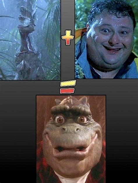 Meme Generator Jurassic Park - combination jurassic park know your meme