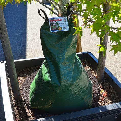 treegator original slow release watering bag arts