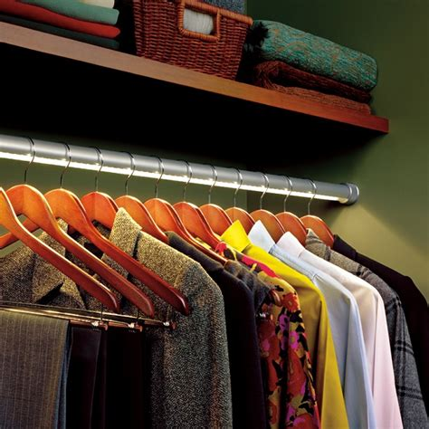 4 Fresh Closet Lighting Ideas Pegasus Lighting Blog Led Lights For Closets