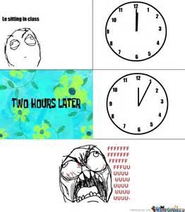 Time Meme - slow time by atlray123 meme center
