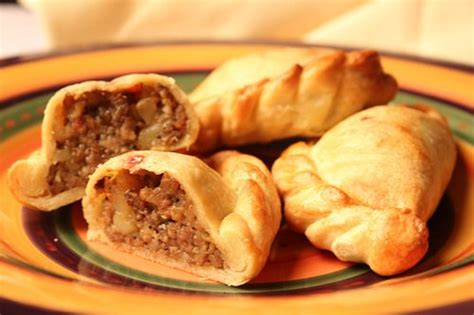 the of the argentine empanada history recipes types