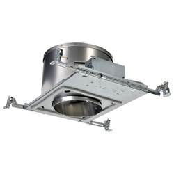 halo h47 6 in aluminum recessed lighting housing for new