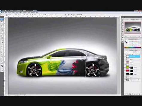 Photoshop Car Tuning by Photoshop Car Tuning Doovi