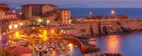 porto di piombino porto di piombino one day in tuscany daily trips in