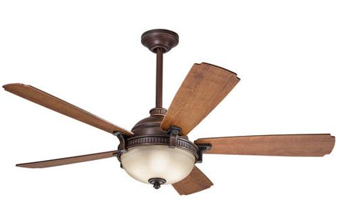 turn of the century 174 fedor 52 quot bronze patina ceiling fan