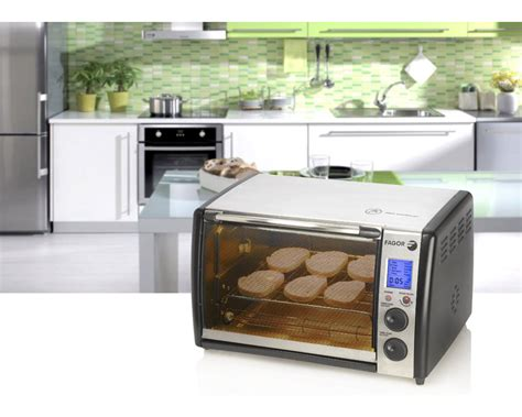 Toaster Ovens On Sale Fagor Toaster Oven On Sale With Free Shipping