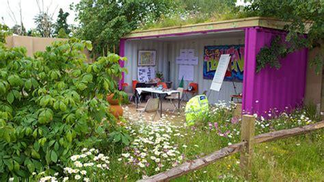 storage container garden 33 quintessentially garden ideas that will amaze you