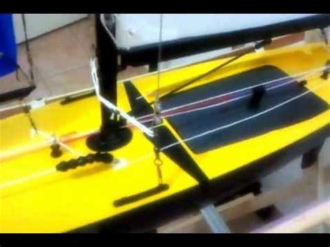 visite du voilier rc phantom h.k ems youtube