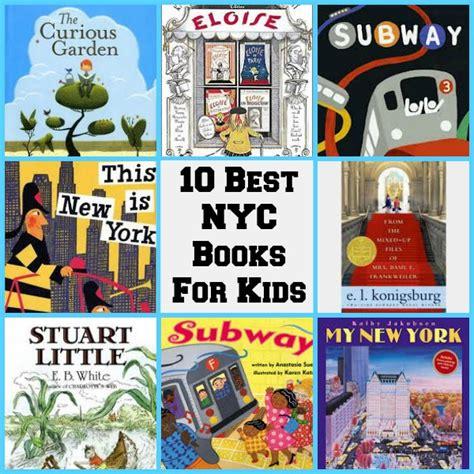 list of modern picture books for children top 10 children s books set in new york city