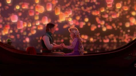 Tangled I See The Light Hd Youtube Where Can I See Lights