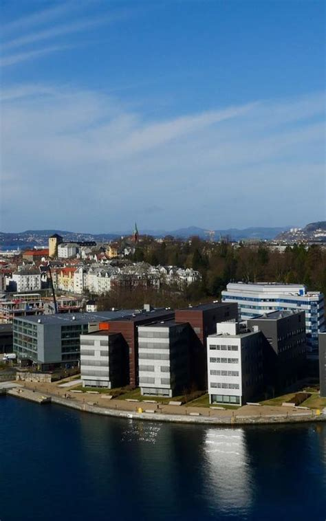 Of Bergen Mba by Marineholmen A Marine Powerhouse Of Bergen