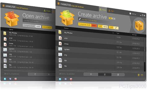 format file lzh top 5 free file archiver 2011