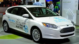 Ford Electric Car Sales Despite Tesla Frenzy Electric Car Sales Are Far From