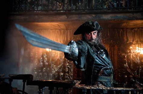 blackbeard pirate potc 4 blackbeard quotes quotesgram