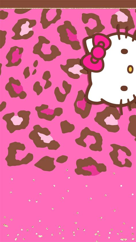 wallpaper hello kitty untuk iphone hello kitty spring wallpaper 60 pictures