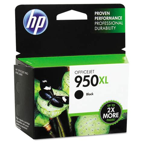 Original Cartridge Hp 22 hp 950xl cn045an high yield black original ink cartridge affordable office furniture and