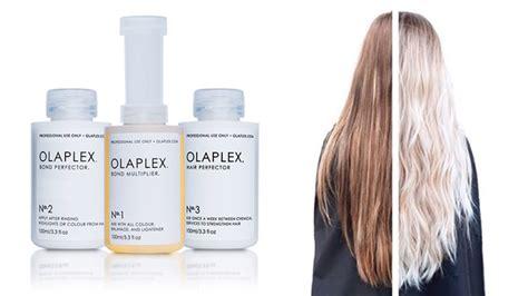 opalex at home olaplex bond multiplier and perfector st james place