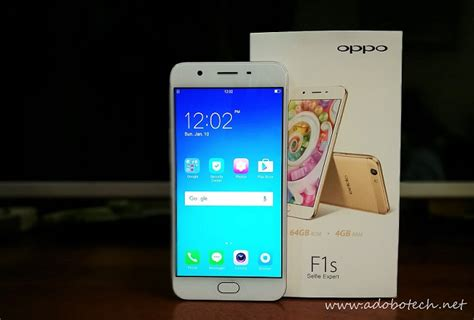 Oppo F1s Plus New High Spech Ram 4gb Rom 64 Gb oppo f1s the selfie expert now with 4gb ram 64gb storage unboxing adobotech