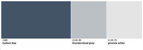 hudson bay thundercloud gray genesis white by benjamin boy s room boys