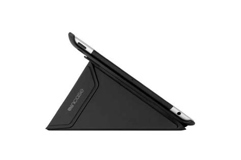 Origami Incase - sleek folding tablet covers incase origami jacket
