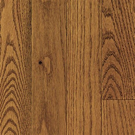 Oak Wood Flooring Blue Ridge Hardwood Flooring Oak Honey Wheat 3 4 In Thick