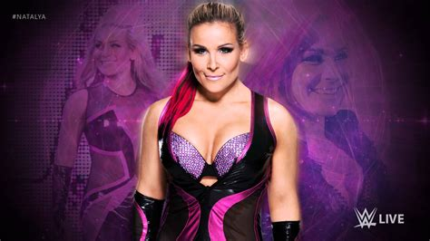 imagenes de wwe wallpaper 2009 2016 natalya 2nd wwe theme song new foundation