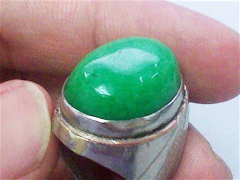 Batu Silver Raya cincin permata jade harga cincin kawin cincin pasangan