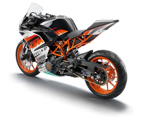 Ktm Rc390 Price Ktm Rc390 Coming To America 5 499 Asphalt Rubber
