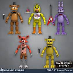Level up studios five nights at freddy s archives level up studios