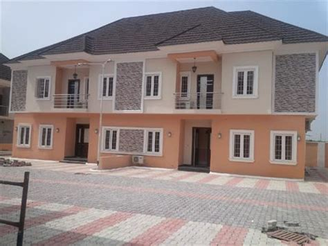 Cheap 4 Bedroom House Plans africa nigeria real estate nigeria property