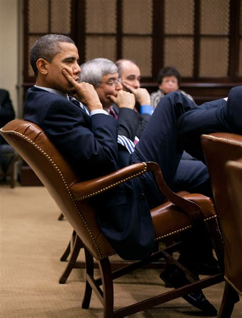 Obama On Desk by The Senate Votes Union Bailout Segment Of Bill