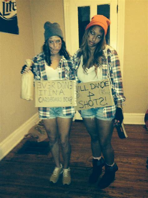 halloween homelessness  style pinterest costumes