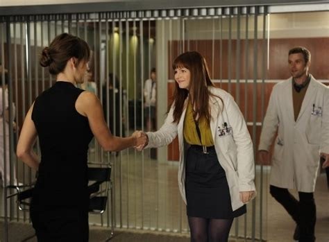 amber house olivia wilde ed amber tamblyn nell episodio last temptation di dr house 209309