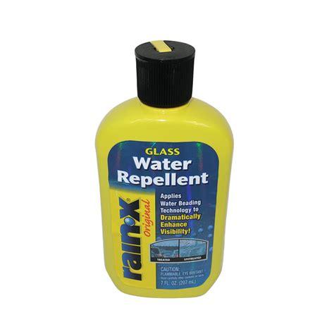 Raint X Glass Water Repellent x rainx water repellent repellant windscreen window glass 207ml ebay